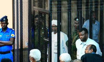 Sudan: Omar al-Bashir charged with illegal use of foreign funds