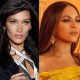 Beyonce named second most beautiful woman in the world after Bella Hadid
