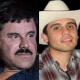 El Chapo's son arrested leading to massive gun battle