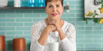 Joyce Meyer Devotional 19 September 2021