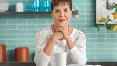 Joyce Meyer 15th January 2021 Devotional, Joyce Meyer 15th January 2021 Devotional – God Speaks When We Worship, Premium News24