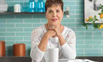 Joyce Meyer 3rd December 2020 Devotional, Joyce Meyer 3rd December 2020 Devotional – Led By The Spirit, Premium News24