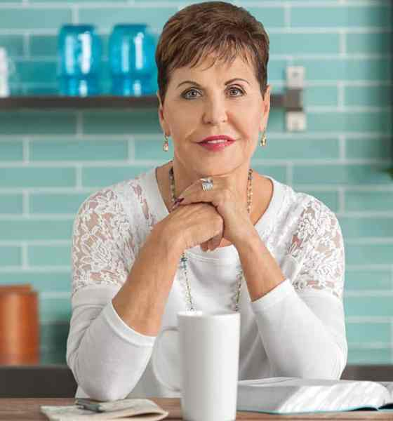 Joyce Meyer Devotional 13 November 2019