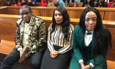 Pastor Timothy Omotoso's sexual assault trial