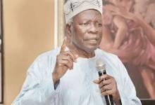 Terrorists in Southwest, ready to attack – Yoruba leader, Akintoye