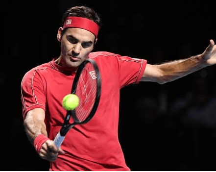 Forbes' Highest-Paid Athletes list, Roger Federer beats Lionel Messi and Cristiano Ronaldo to take the number one spot on Forbes' Athletes Rich List, Premium News24