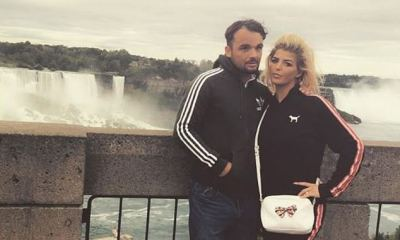 British family are held in US jail after they accidentally crossed through Canada