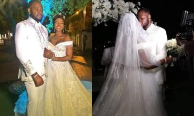 photos from Bambam and TeddyDubai wedding