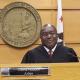 David Ndudim named judge of the superior court of California