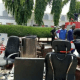 Fire razes Niger State government house