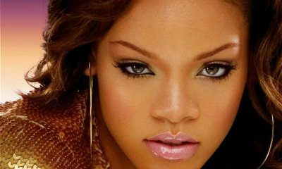 Rihanna loses patience with rude follower and blocks him