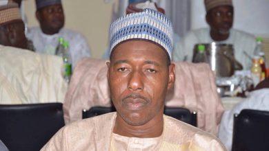 Boko Haram attack on Gov. Zulum