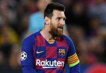 Messi advised to leave Barcelona for Man City, PSG