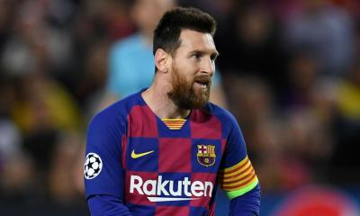 Lionel Messi advised to leave Barcelona immediately