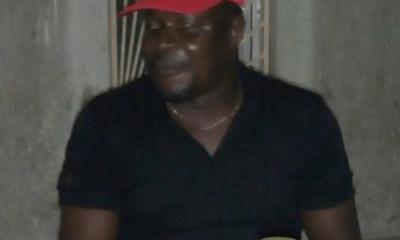 PDP Chairman Shot dead