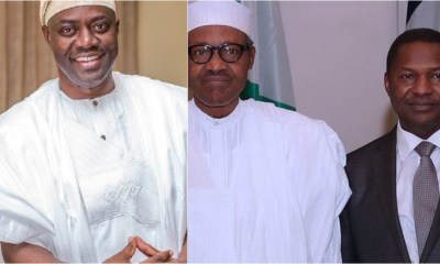 Attorney-General lacks the power to declare Amotekun illegal - Governor Makinde