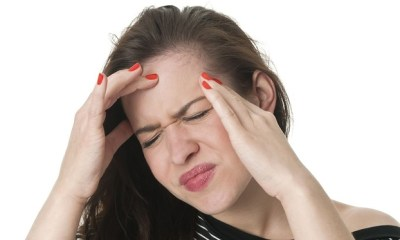 Ways to prevent full-blown attack of migraine headache
