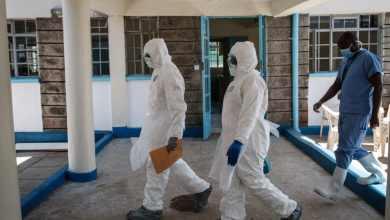Police officer dies of coronavirus in Edo