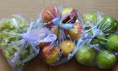 Packaging food in polythene bags causes cancer – NAFDAC