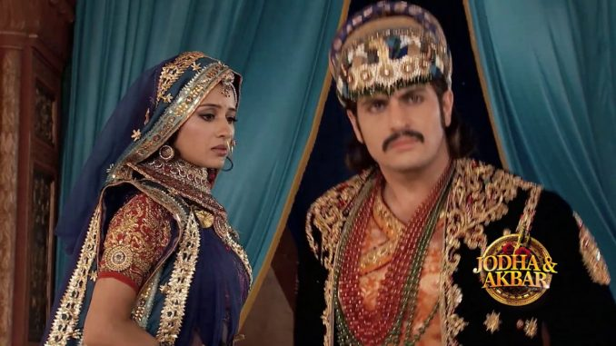 Jodha Akbar 2 July 2020 Update