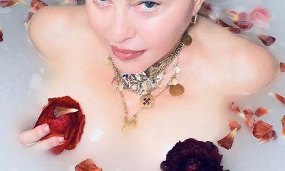 Madonna - Coronavirus comment