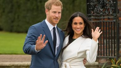 Police called to Prince Harry and Meghan Markle's home 9 times