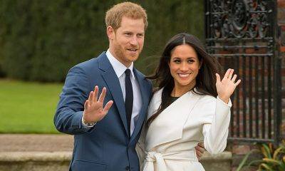 Meghan Markle and Prince Harry, Meghan Markle and Prince Harry secretly got married three days before their royal wedding, Premium News24