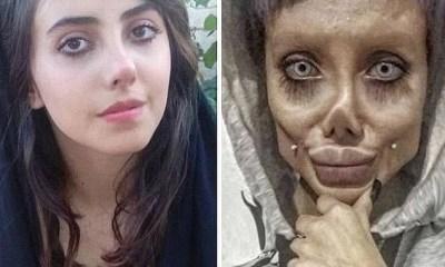 Sahar Tabar is on a ventilator after contracting Coronavirus in prison