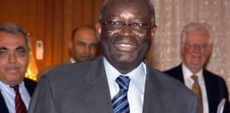 How Gambari supported Killing of Saro-Wiwa