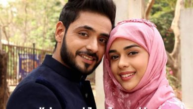 Zara's Nikah Update for 22 January 2021
