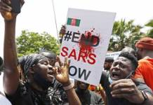 #EndSARS: CNN releases second report on Lekki shootings