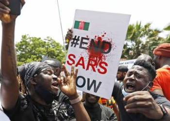 UK Government over threat to impose sanctions on Nigeria's officials