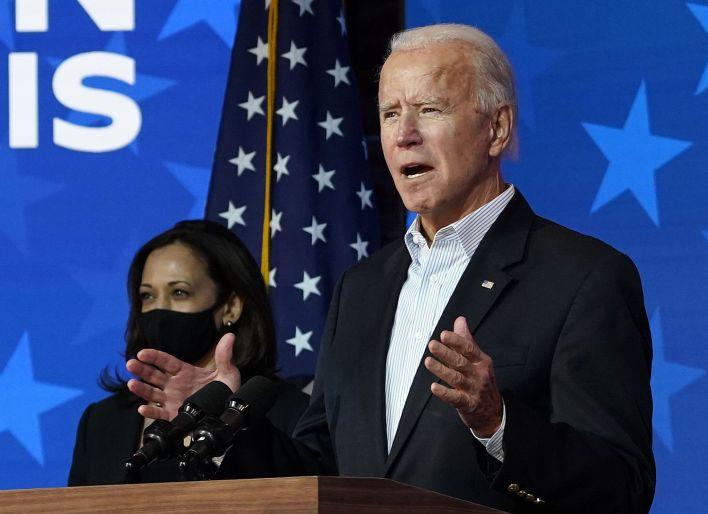 US Election - Biden, US election: Biden declared himself winner – China refuses to congratulate President-elect, Premium News24