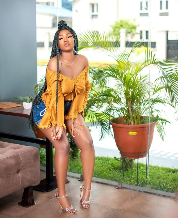 Tacha new photos, Tacha flaunts her curves to show what her future husband is missing, Premium News24