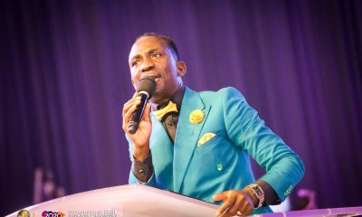 Seeds of Destiny Devotional 3 March 2021, Seeds of Destiny Devotional 3 March 2021 – You Must Live, Premium News24