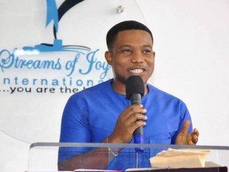 Streams of Joy Daily Devotional 27 July 2021