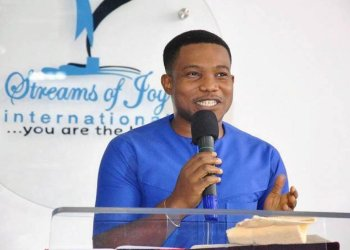 Streams of Joy Daily Devotional 21 September 2021