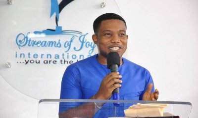 Streams of Joy Devotional 15th April 2021