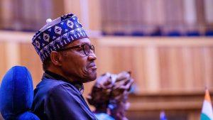 VAT PROCEED: Lawmaker accuses Buhari of double standard