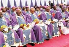 Insecurity: Every part of Nigeria is bleeding – Catholic Bishops