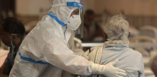 India reports highest daily coronavirus deaths