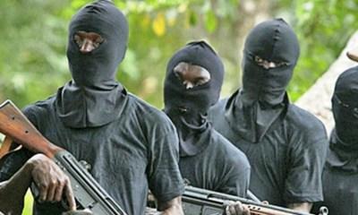 Five soldiers feared dead as unknown gunmen strike again in Imo