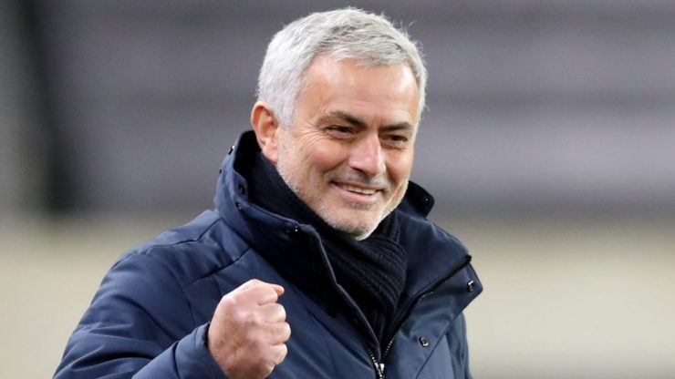 Jose Mourinho confirmed as Roma's new manager