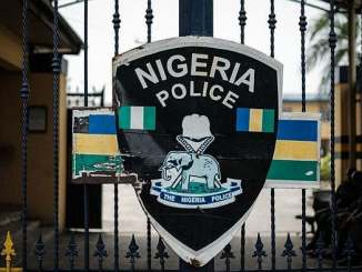 Police arrest officer for alleged extortion, demand for sex