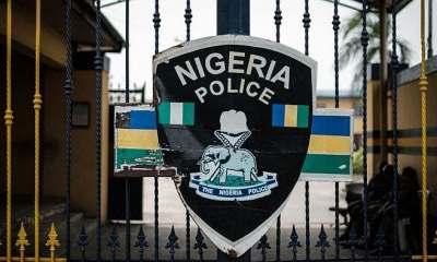 police station set ablaze in Abia