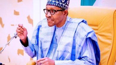 Buhari replies Gov Ortom over Benue killings