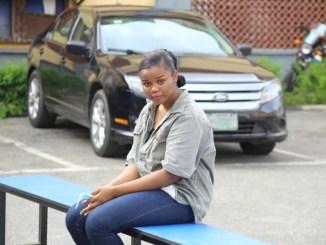 Chidinma Ojukwu recounts how she met Super TV CEO, Uwaifo Ataga at a wild party