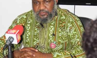 Buhari wouldn't mind another civil war to realise his Fulani agenda