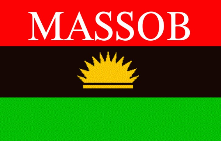 Nigeria's days of existence are numbered – MASSOB