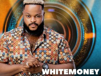 Pere's grudges against me started from outside the house – Whitemoney